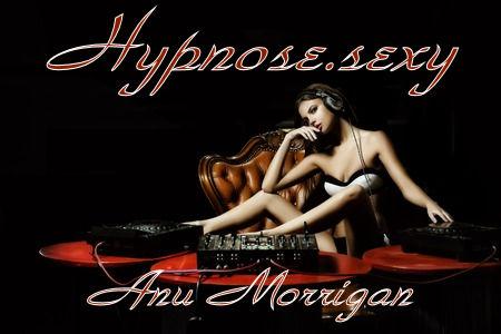 Erotische Hypnose, Fetisch Hypnose und Orgasmus Hypnose-Logo